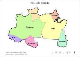regiao norte